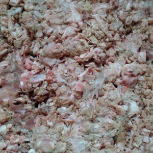 Фарш мясо-костный